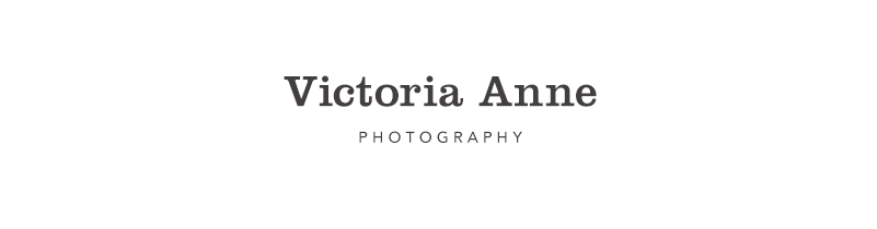 Victoria Anne Photography logo
